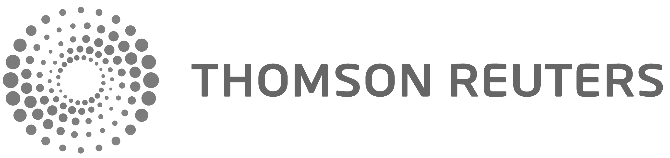 thomson reuters client