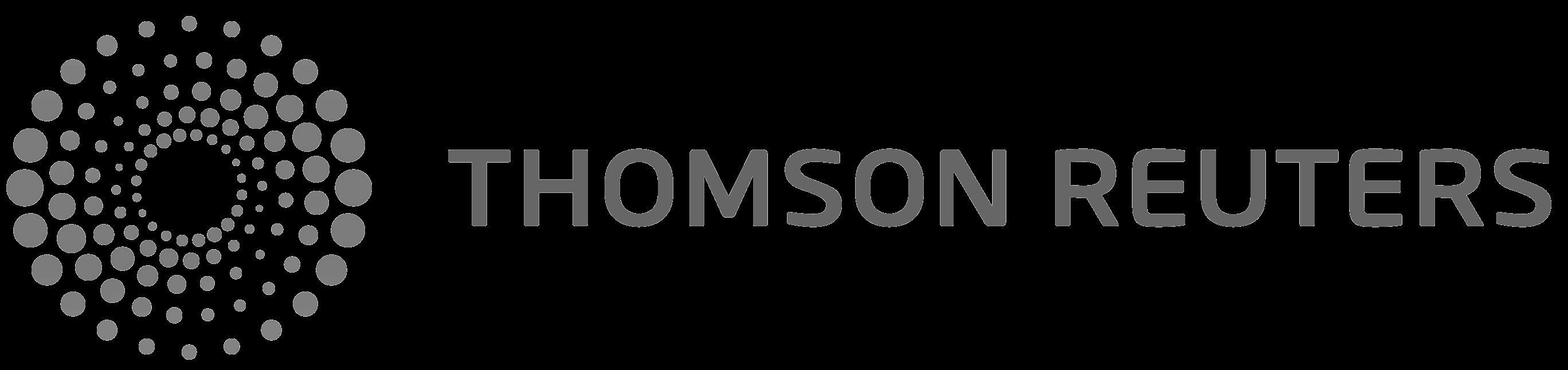 thomson reuters client