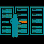 Data Center rack space